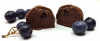 Wild Blueberry Truffle (12 pc)