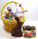 Easter Baskets & Towers
