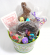 Hoppy Easter Bucket