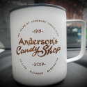 Candy Shop Mugs