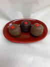 Gingerbread Cookie Truffles (6pc)