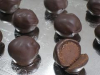 Intense Chocolate Truffles (12 pc)