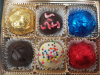 Assorted Truffles (6 pc)