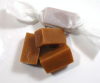 Wrapped Caramels Plain (no nuts)