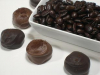 Coffee Caramel Truffles (12 pc)