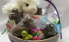 Faith-Filled Easter Basket
