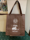 100th Anniversary Large Insulated Tote Bag